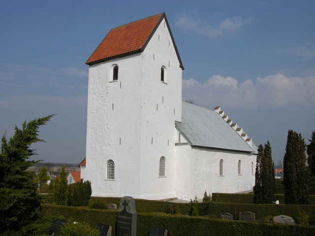 Or Alling Kirke
